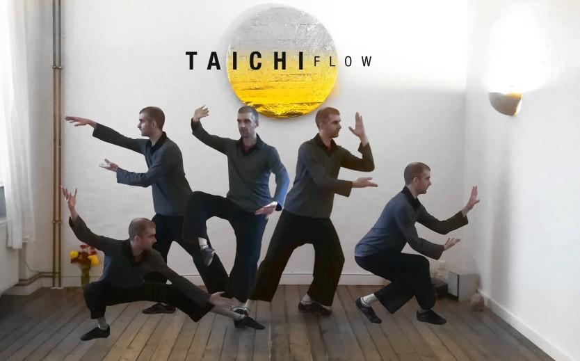tai chi flow